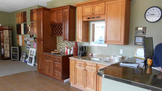 Ccs Kitchen Showroom Altoona Pa